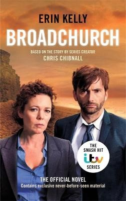 Broadchurch (Series 1) -