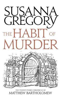 The Habit of Murder - pr_354593
