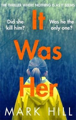 It Was Her -
