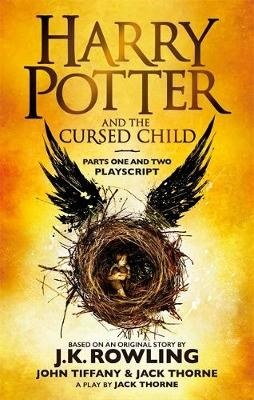 Harry Potter and the Cursed Child - Parts One and Two - pr_321564