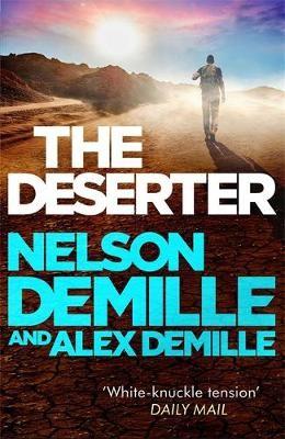 The Deserter - pr_1699705
