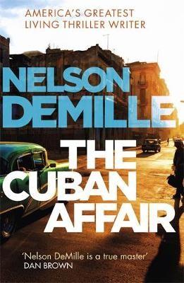 The Cuban Affair -