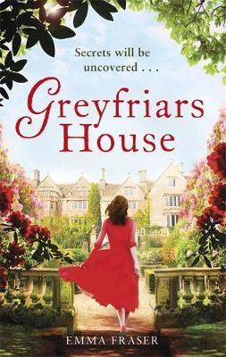 Greyfriars House -