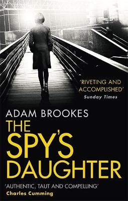 The Spy's Daughter -