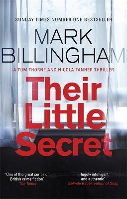 Their Little Secret -