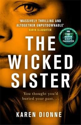 The Wicked Sister - pr_1807439