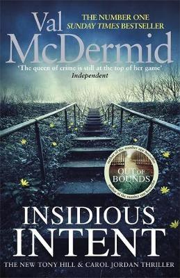 Insidious Intent - pr_323348