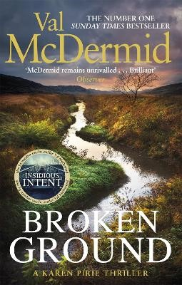 Broken Ground -