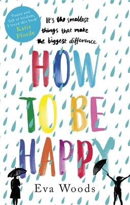 How to be Happy -
