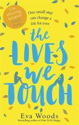 The Lives We Touch - pr_318925