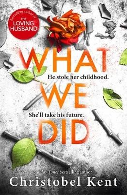 What We Did - pr_186031