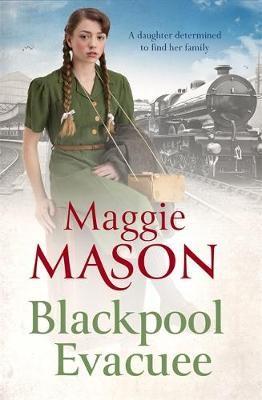 Blackpool Evacuee -