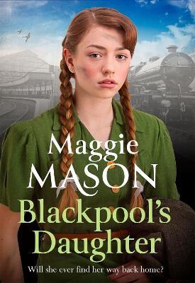 Blackpool's Daughter -