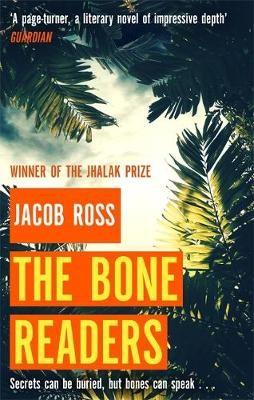 The Bone Readers - pr_320153