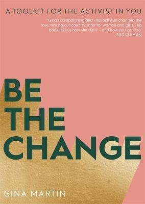 Be The Change - pr_119