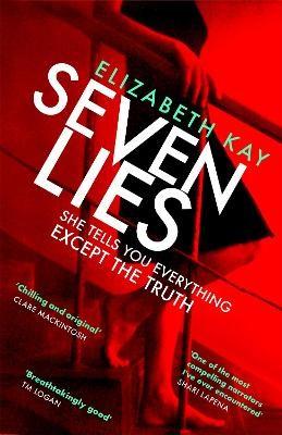 Seven Lies -