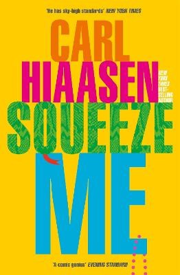 Squeeze Me -