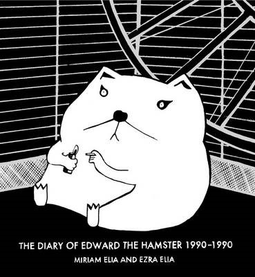 The Diary of Edward the Hamster, 1990 to 1990 - pr_148036