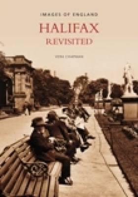 Halifax Revisited -