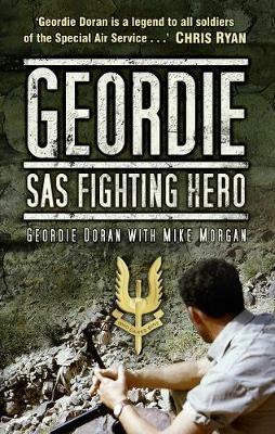 Geordie -