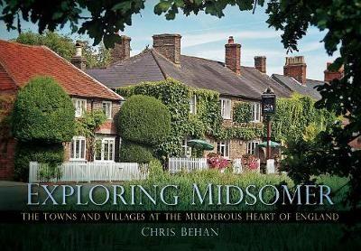 Exploring Midsomer - pr_251525