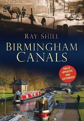 Birmingham Canals -