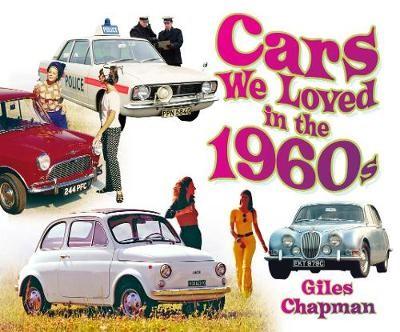 Cars We Loved in the 1960s - pr_178514