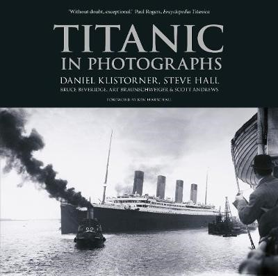 Titanic in Photographs -