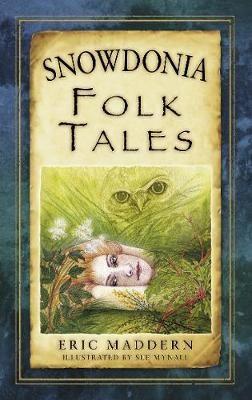 Snowdonia Folk Tales - pr_79398