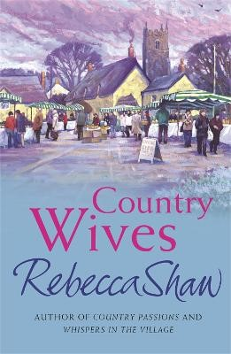 Country Wives - pr_391910