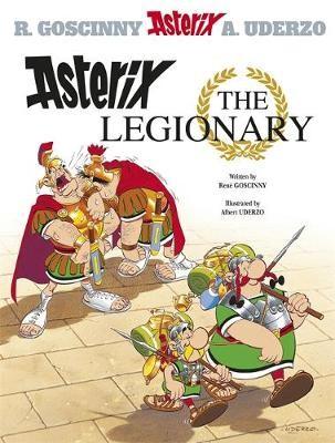 Asterix: Asterix The Legionary - pr_384014