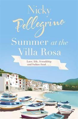 Summer at the Villa Rosa - pr_161931