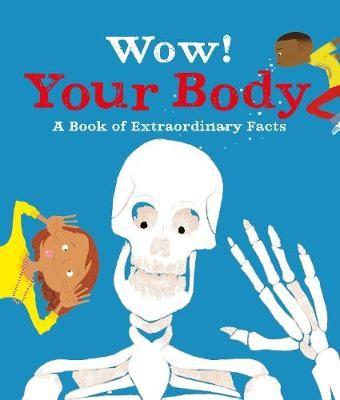 Wow! Your Body - pr_120796