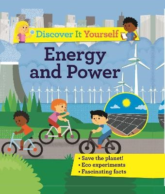 Discover It Yourself: Energy and Power -