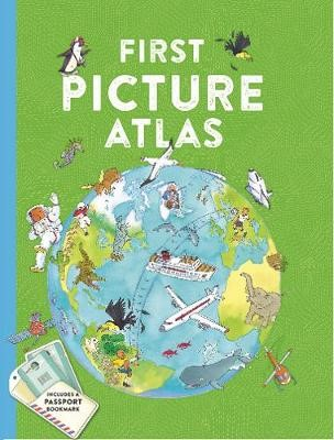 First Picture Atlas - pr_1832077