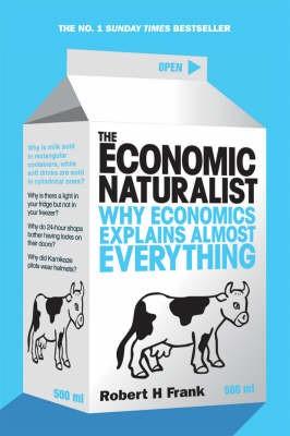 The Economic Naturalist -
