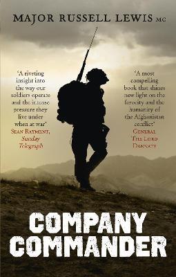Company Commander -