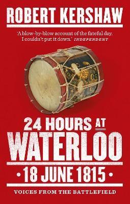 24 Hours at Waterloo - pr_119539