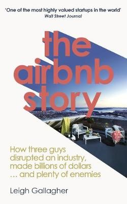 The Airbnb Story - pr_119702