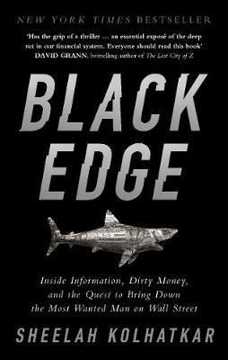 Black Edge - pr_324907