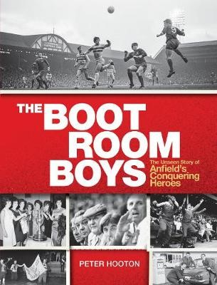The Boot Room Boys -