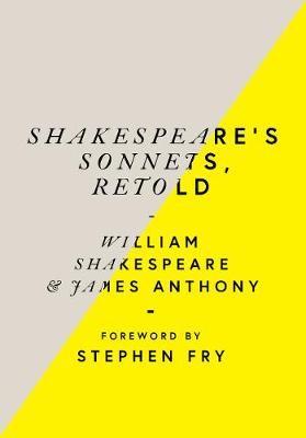Shakespeare's Sonnets, Retold - pr_323162