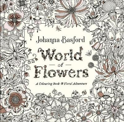 World of Flowers - pr_315661