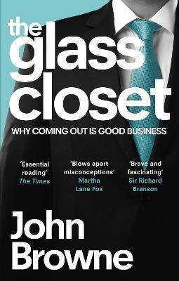 The Glass Closet -