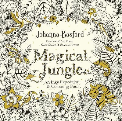 Magical Jungle - pr_119869