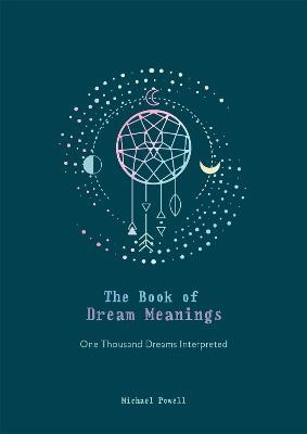 The Book of Dream Meanings -