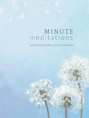 Minute Meditations -