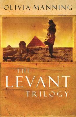 The Levant Trilogy -