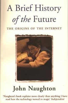 A Brief History of the Future - pr_70364