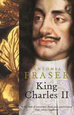 King Charles II -